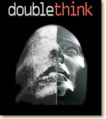 doublethink