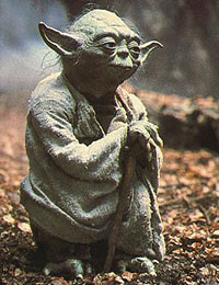 Yoda and HUYA have something in common